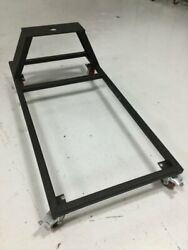 Ideal Machinery Mobile Dryer Cart Im-mdc2 New 110187
