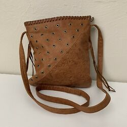 Cario D'Santi Boho Cross Bag $10.50