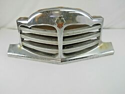 Packard Grill 1948 1949 1950. Good Core. Good Condition.