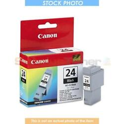 6881a004 Canon Bci-24 Ink Tank Black