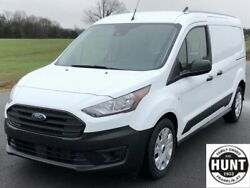 2020 Ford Transit Connect Van XL $26746.00
