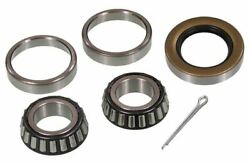 Complete Bearing Kit For 1-3/8 To 1-1/16 Spindle   Ufc Lm48548 Lm44649