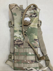 NEW OCP Multicam Hydration Backpack Water Carrier US Army 100oz Pack Source WXP $49.60