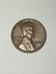 1964 Lincoln Penny Cent