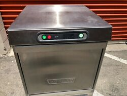 Hobart Lxi Sanitizing Dishwasher High Temperature Commercial