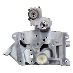 For Ford F-250 Super Duty 05-08 Engine Cylinder Head Driver Side Complete New