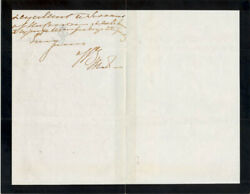 Queen Victoria Great Britain - Autograph Letter Signed 02/05/1880