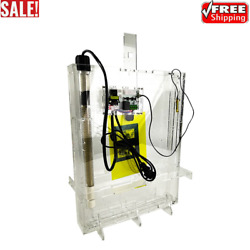 Hk2375 Circuit Board Making Equipment Etching Pcb Proofing Corrosion Machine
