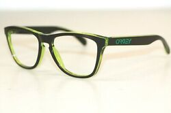 Frogskins Sunglasses Eclipse Green Frame Only No Lens New 54-17-138