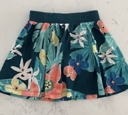 Tea Collection Skirt Size 3t Nwt