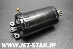 Seadoo Rxt And03905 Oem Electric Starter Assand039y Used [s076-012]