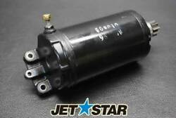 Seadoo Gti Se 155 And03908 Oem Electric Starter Assand039y Used [s082-006]