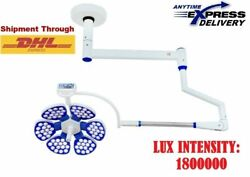 Operation Theater Light Examination Led Light Lux Intensity-1,80,000 Lux Veego-6