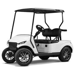 Madjax Storm Body Kit White Fits Ezgo Txt 1994 And Up Golf Carts Free Shipping