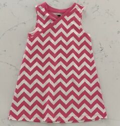 Tea Collection Dress Size 3t Nwt