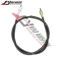 Motorcycle Speedometer Instrument Cable For Suzuki Gsf250 Bandit 74a