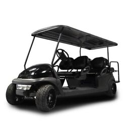 Stretch Kit Club Car Precedent 2004 - Up Electric Golf Carts Only Free Shipping