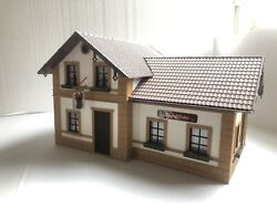 Piko G Scale Building Builtrestaurant/beer House