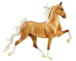 Breyer 70th Anniversary SADDLEBRED Limited Edition Golden Palomino #1825