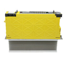 Used For Fanuc A06b-6111-h002h550 Spindle Amplifier