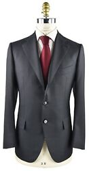 New Cesare Attolini Suits 100 Wool 160and039s Sz 42 Us 52 Eu 7r 18av87