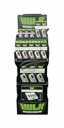 Hulk 4x4 Battery Charger Merchandiser Kit 3 Complete With Stock Hu6570-2