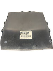 Toyota Prius Plug In Batter Power Supply Charger Ecm 12-15 A873