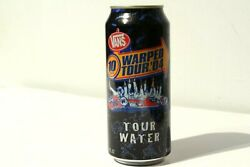 Warped Tour 2004 Monster Energy Tour Water - Unopened Full Can - Rare