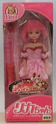 Riccaa Jenny Tokyo Mew Mew Figure Doll W/box Excellent From Tokyo Japan By Fedex