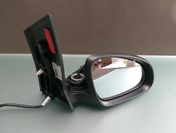Original Opel Astra J Exterior Mirror Sideview Mirror Right Heated