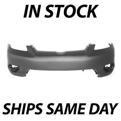 New Primered - Front Bumper Cover Fascia For 2005-2008 Toyota Matrix Base Xr Xrs
