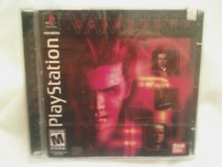Countdown Vampires Sony Playstation 1 2000 - Brand New Factory Sealed