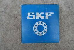 Vintage 1960s Nos Skf Radial Deep Groove Ball Bearing - Part No. 309