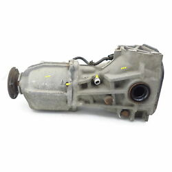 Differential Rear Mazda 6 2.3 Mps 06.02- Ms0227020d 76857 Km
