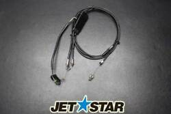 Seadoo Gtx And03902 Oem Throttle Cable Used [s431-022]