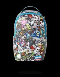 Brand Newfortnitesprayground Limited Edition Backpack With Tags