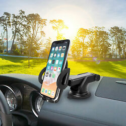 Universal Windshield Dashboard Car Phone Holder For Iphone 12 11 Pro Max Xr