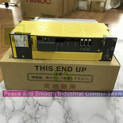 Spot Goods Free Shipping For New Original Fanuc A06b-6117-h210 Warranty 1 Year