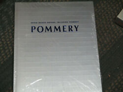 Pommery Never Imitate Anyone Including Yourself By Polignac 1998 New