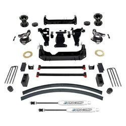 For Chevy Tahoe 2015-2018 Pro Comp 6 Stage 1 Front And Rear Complete Lift Kit