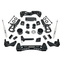 For Ram 1500 2019 Pro Comp K2103b 6 Stage 1 Front And Rear Complete Lift Kit