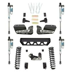 For Ford F-250 Super Duty 17-19 4 X 4 Front And Rear Suspension Lift Kit