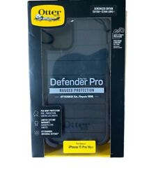 OtterBox Defender Series Pro Case W Holster for iPhone 11 Pro Max 6.5quot; Black $22.95