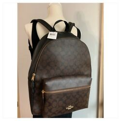 COACH Large Charlie Backpack $249.00