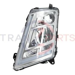 Headlamp Lh With Load Levelling Headlight Vlhl0003 Truck/ Trailer