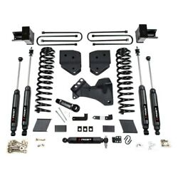 For Ford F-250 Super Duty 2017-2019 Rbp 4 X 4 Front And Rear Suspension Lift Kit