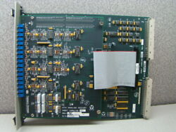 Svg Thermco 603856-05 Analog Atm Anneal Process Pcb Assembly