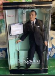 Barbie Doll 2000 Frank Sinatra The Recording Years