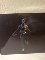 Cactus Jack For Fortnite 12 Action Figure Duo Set Travis Scott Sold Out