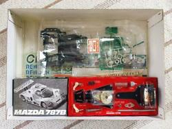 Tamiya Mazda 787b 1/10th Scale And03991 Le Mans 24hrs Winner